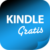 App Icon: Gratis ebooks for Kindle 2.3