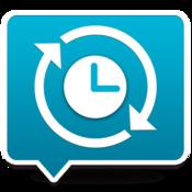 App Icon: SMS Backup & Restore Variiert je nach Gerät