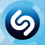 App Icon: Shazam – Musik Variiert je nach Gerät