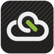 App Icon: CloudOn (with MS Office Suite) 5.8