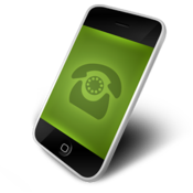 App Icon: Full Screen Caller 2.5.9