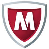 App Icon: McAfee Antivirus & Security 3.1.1.896