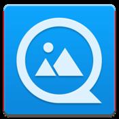 App Icon: QuickPic 3.7.2