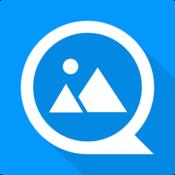 App Icon: QuickPic-Galerie 4.6.9.1465