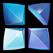 App Icon: Next Launcher 3D 3.20.2