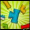 App Icon: Pipe Twister: Kostenloses Knobelspiel für Querdenker