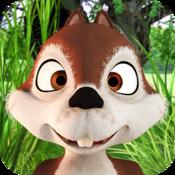 App Icon: Das sprechende Eichhörnchen 3.9.3