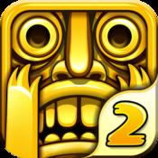 App Icon: Temple Run 2 1.11.2