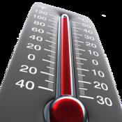App Icon: Kostenloses Thermometer 1.3.0