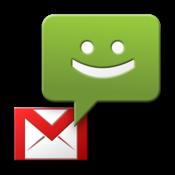 App Icon: SMS Backup + 1.5.5