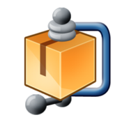 App Icon: Datei-Manager AndroZip 4.6.4