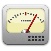 App Icon: Tuner - gStrings Free 1.0.15