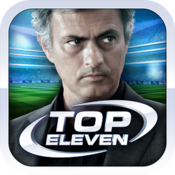 App Icon: Top Eleven - Fußballmanager 2.20