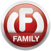 App Icon: FilmOn Fam TV Watch/RecordDLNA 2.0.78
