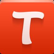 App Icon: Tango Messenger, Video/Anrufe Variiert je nach Gerät