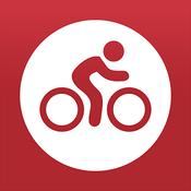 App Icon: iMapMyRIDE Reiten Radfahren 3.2.0