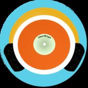 App Icon: UberHype for Hype Machine 1.4.0