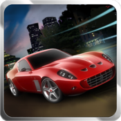 App Icon: Autorennen Speed Racing 1.3