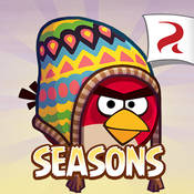 App Icon: Angry Birds Seasons 4.1.1