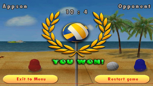 Blobby Volley Game Download