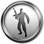 App Icon: Critical Strike Portable 3535
