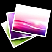 App Icon: Flikie Wallpapers HD 3.7.9