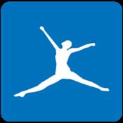 App Icon: Kalorienzähler - MyFitnessPal Variiert je nach Gerät