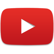 App Icon: YouTube 5.5.27
