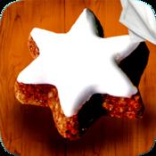 App Icon: Plätzchen Rezepte: Weihnachten 1.1