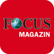 App Icon: FOCUS Magazin 5.0.5