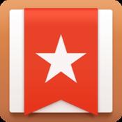 App Icon: Wunderlist: To-Do Liste Variiert je nach Gerät