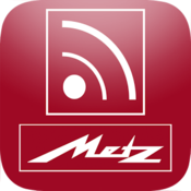 App Icon: Metz mecaControl 1.5.3