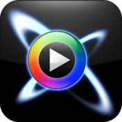 App Icon: PowerDVD Mobile v3 3.0.2973