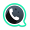 UppTalk Gratis Telefon+SMS