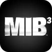 App Icon: Men in Black 3 Variiert je nach Gerät