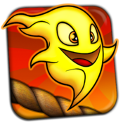 App Icon: Burn the Rope 1.2.23