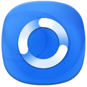 App Icon: Samsung Link Variiert je nach Gerät