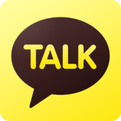 App Icon: KakaoTalk: Free Calls & Text 4.3.6