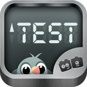 App Icon: Test for Friends 2.4