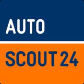 App Icon: AutoScout24 - mobile Autosuche Variiert je nach Gerät