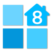 App Icon: Launcher 8 free (fake wp8) 1.9.8
