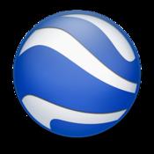App Icon: Google Earth Variiert je nach Gerät