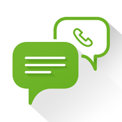 App Icon: Telekom Message+ (RCS) RCSEAndr-12.128-B11729