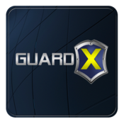 App Icon: GuardX Antivirus 2.3
