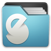 App Icon: Solid Explorer (Trial) 1.6.0