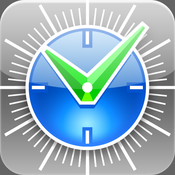 App Icon: SPB Time Lite 3.5