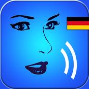 App Icon: Besser Sprechen 2.03
