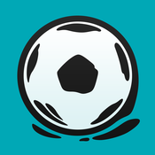 App Icon: Forza Football (formerly Live Score Addicts) 2.4