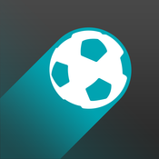 App Icon: Forza Football (Live Score Addicts) Fussball Transfer und livescore 3.1.1