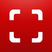 App Icon: Scan - QR-Code- und Barcodeleser 2.5